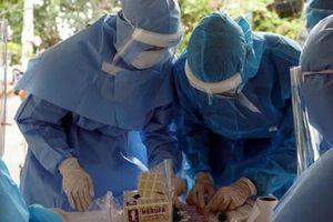 4 biến thể SARS-CoV-2 phát hiện ở VN nguy hiểm cỡ nào?