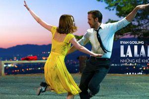 Những bộ phim siêu cấp lãng mạn nên xem trong ngày Valentine