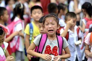 Gỡ mối lo trẻ 'sợ' đến trường sau kỳ nghỉ Tết