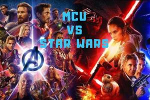 Star Wars x MCU, giấc mơ xa vời của khán giả điện ảnh