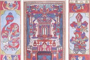 Tôn vinh giá trị văn hóa truyền thống Việt Nam: Hành trình miệt mài