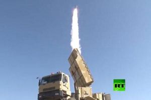 Bavar-373 diệt mục tiêu khiến Israel lo lắng