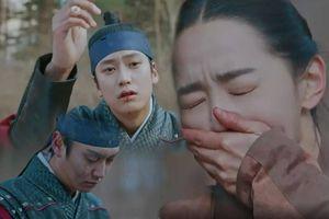 'Mr. Queen' tập 19: Na In Woo chết thảm vì cứu Shin Hye Sun, Kim Jung Hyun trở về