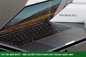 MacBook Pro 2021 sẽ có ngôn ngữ thiết kế giống iPhone 12