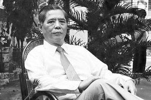 Suy ngẫm về thông điệp của cố TBT Nguyễn Văn Linh tại Diễn đàn đầu tư 1991