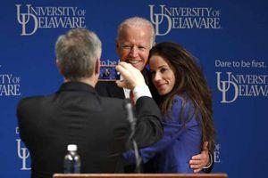 Những điều đặc biệt về Ashley, con gái của Tổng thống Joe Biden