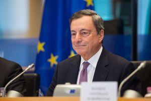 Ông Mario Draghi tuyên thệ nhậm chức Thủ tướng Italia