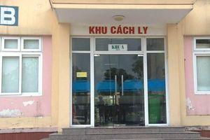 Kết quả xét nghiệm gia đình nhân viên quán phở ở Hà Nội