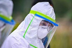 Bệnh nhân Covid-19 ở Việt Nam đã nhiễm những biến chủng nào?