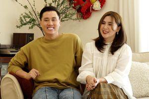 Kiên Hoàng - Heo Mi Nhon: 'Ở nhà nhất là vợ, con, cuối mới là chồng'
