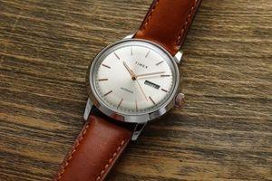 6 mẫu đồng hồ nên tặng cho nam giới dịp Valentine