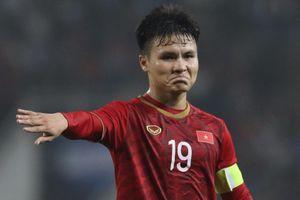 'Cầu thủ trẻ Việt Nam thi đấu với cường độ khắc nghiệt hơn World Cup'