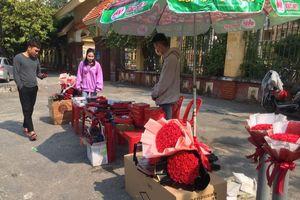 Thái Bình: Mùng 3 Tết nhiều loại hình dịch vụ hoạt động trở lại