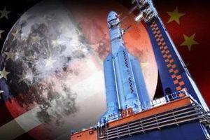 Nga chạnh lòng trong cuộc đua không gian