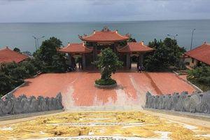 Kiên Giang: Phòng chống dịch Covid-19 trong các cơ sở tôn giáo, cơ sở tín ngưỡng