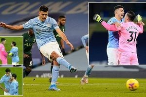 Premier League: Nhiều bất ngờ xảy ra