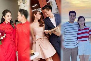 Chuyện tình yêu lãng mạn của Châu Bùi, Linh Rin và dàn hot girl