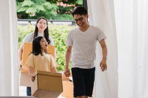 Lưu ý phong thủy quan trọng khi chuyển nhà, nhập trạch trong năm mới