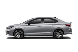 5 xe sedan hạng B bán chạy nhất tháng 1/2021: Toyota Vios tụt hạng