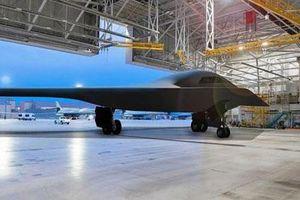B-21 đối đầu với Nga thế nào khi chỉ bay cận âm?