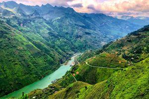 Những tỉnh thành ở Việt Nam hút khách nước ngoài