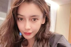 Lễ Valentine của Angelababy vắng mặt Huỳnh Hiểu Minh, lời nói ám chỉ mình đang độc thân