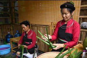 Phong tục đón tết của người Cao Lan
