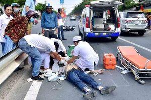 Ngày mồng 3 Tết xảy ra 28 vụ TNGT khiến 15 người thiệt mạng