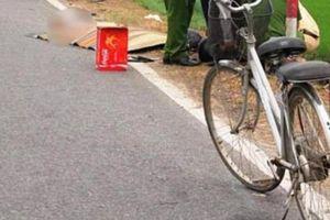 Người đàn ông tử vong do say xỉn, đi xe đạp tự ngã