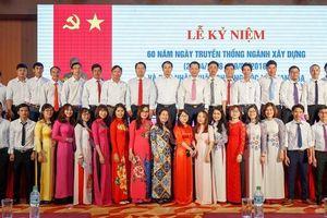 Viện Quy hoạch xây dựng Quảng Bình: Xây dựng quê hương hiện đại, bản sắc