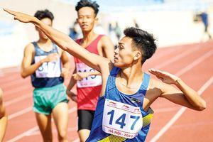 Thể thao Hà Nội: Sẵn sàng cho đấu trường lớn