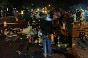 Toàn quốc xảy ra 31 vụ tai nạn giao thông khiến 19 người thiệt mạng trong ngày mùng 4 Tết Tân Sửu