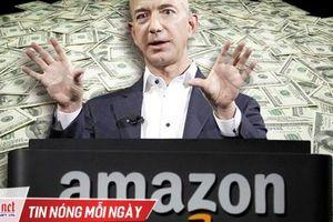 Jeff Bezos có thể làm gì với khối tài sản 193 tỷ USD?