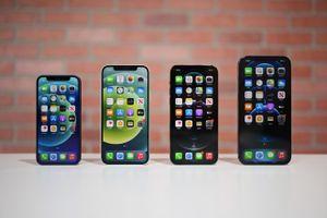 Loạt sản phẩm Apple được chờ đón trong năm 2021