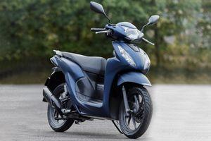 Honda Vision 2021 được ra mắt tại Nhật Bản