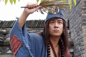 Trần Hạo Dân bị gọi là 'ông hoàng phim rác'