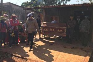 Gia Lai: Tai nạn thảm khốc, 5 người thương vong