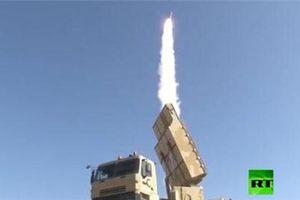 Chuyên gia Mỹ nói gì về tên lửa Iran vừa phóng?