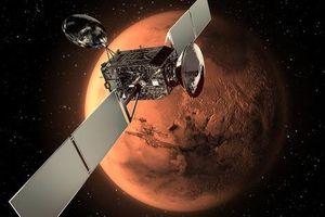 Tàu vũ trụ Nga phát hiện thứ y hệt Trái Đất trên một hành tinh khác