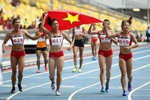 Thời cơ cho thể thao Việt Nam