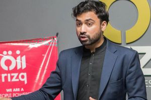 Pakistan: Sinh viên tạo ngân hàng thực phẩm cho người nghèo