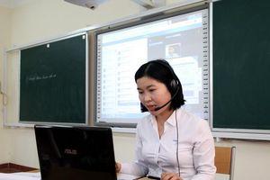 Sau Tết, nhiều trường đại học chuyển sang dạy trực tuyến