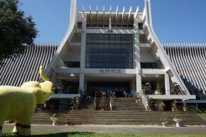 Bảo tàng Đắk Lắk- Nơi tìm về cội nguồn của các dân tộc Tây Nguyên