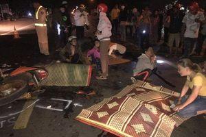 19 người tử vong vì TNGT trong ngày mùng 4 Tết Tân Sửu