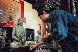 Bài 3: Nghệ nhân ưu tú Trần Nam Tước: Dấu ấn khác biệt của gốm Việt