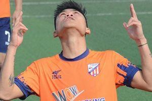 Cầu thủ Việt Nam xuất ngoại thành công hơn Công Phượng, Văn Hậu là ai?