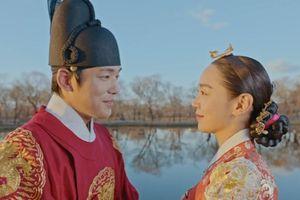 Phim 'Mr. Queen' đạt được rating cao nhất ở tập cuối, là bộ phim có rating cao nhất thứ 5 đài tvN