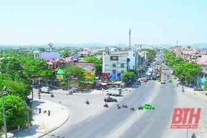 Đô thị công nghiệp Bỉm Sơn trong tầm nhìn mới