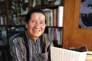 Nhạc sỹ Phạm Tuyên: 'Đảng đã cho ta một mùa xuân đầy ước vọng'