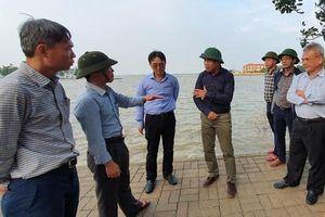 Ngành Xây dựng Quảng Bình: Kịp thời tháo gỡ, nút thắt